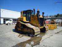 CATERPILLAR TRACK TYPE TRACTORS D6TLGP WN equipment  photo 1
