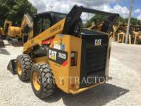 CATERPILLAR MINICARREGADEIRAS 262D equipment  photo 3