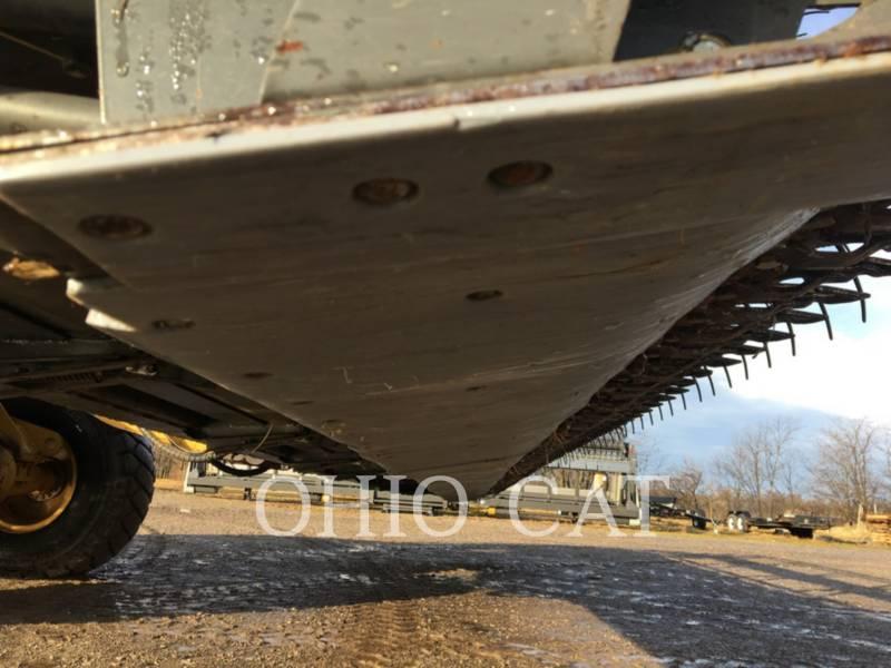 AGCO-GLEANER KOMBAJNY 8200T-30 equipment  photo 11