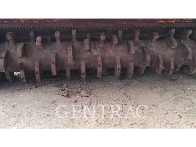FAE GRINDING EQUIPMENT CRUSHERS PT-400 equipment  photo 11