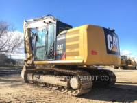 CATERPILLAR TRACK EXCAVATORS 316EL THB equipment  photo 2