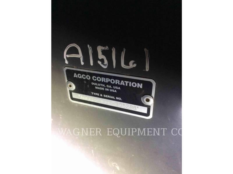 AGCO 农用割草设备 CH2290/B4A equipment  photo 1