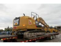 CATERPILLAR TRACK EXCAVATORS 316E THB equipment  photo 2