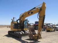 CATERPILLAR KETTEN-HYDRAULIKBAGGER 314E LCR P equipment  photo 4
