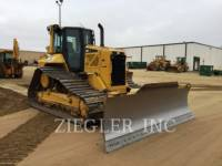 CATERPILLAR TRACTORES DE CADENAS D6NLGPA equipment  photo 1