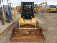 CATERPILLAR MINICARGADORAS 226B3 C1 equipment  photo 5