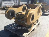 CATERPILLAR  BACKHOE WORK TOOL CAT-SWH-352F-TB equipment  photo 4