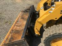 CATERPILLAR MINICARGADORAS 236D equipment  photo 18