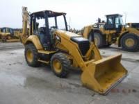 Caterpillar BULDOEXCAVATOARE 416F2ST equipment  photo 2