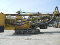 Equipment photo CATERPILLAR MD5125 HYDRAULIC TRACK DRILLS 1