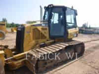 CATERPILLAR TRACTORES DE CADENAS D 5 K LGP equipment  photo 1