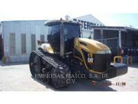AGCO-CHALLENGER TRACTOARE AGRICOLE MT765 equipment  photo 2