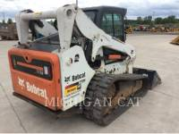 BOBCAT CARGADORES MULTITERRENO T770 equipment  photo 4