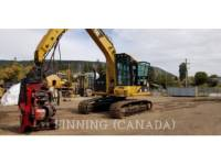 Equipment photo CATERPILLAR 320CFMHW Forestal - Procesador 1
