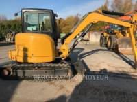 CATERPILLAR TRACK EXCAVATORS 305.5 E2 CR equipment  photo 5