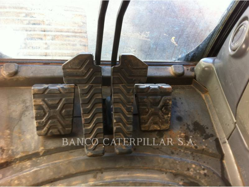CATERPILLAR EXCAVADORAS DE CADENAS 336DL equipment  photo 17