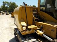 CATERPILLAR TRACK EXCAVATORS 307C equipment  photo 6
