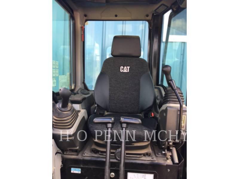 CATERPILLAR PELLE MINIERE EN BUTTE 303.5E2 CR equipment  photo 11