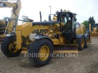 Equipment photo CATERPILLAR 140M2AWD 平地机 1
