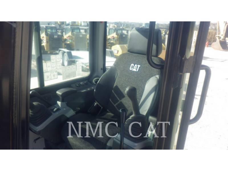 CATERPILLAR トラック油圧ショベル 305E2 equipment  photo 5