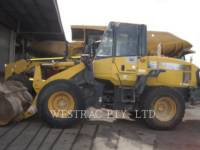 KOMATSU WHEEL LOADERS/INTEGRATED TOOLCARRIERS WA200.5 equipment  photo 4