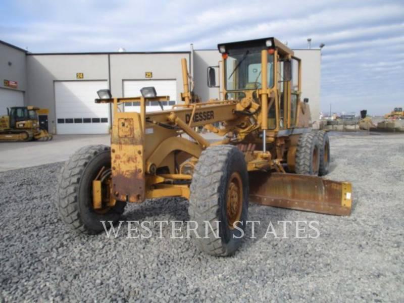 DRESSER NIVELEUSES DRESS 850 equipment  photo 1