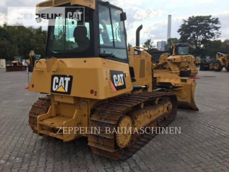 CATERPILLAR ブルドーザ D6K2XL equipment  photo 7