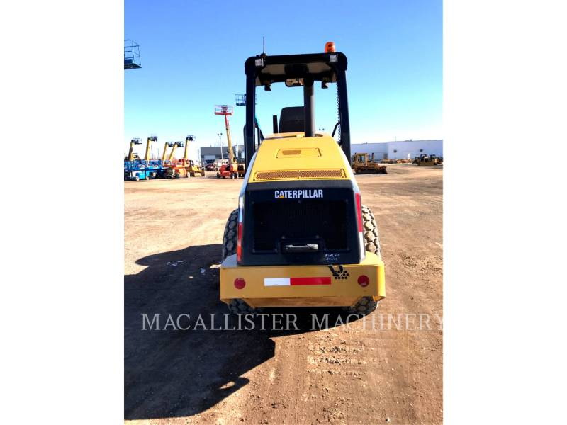 CATERPILLAR COMPACTADORES DE SUELOS CS44 equipment  photo 5