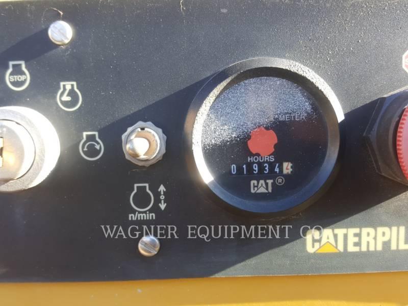 CATERPILLAR FISSO - DIESEL (OBS) C15 equipment  photo 5