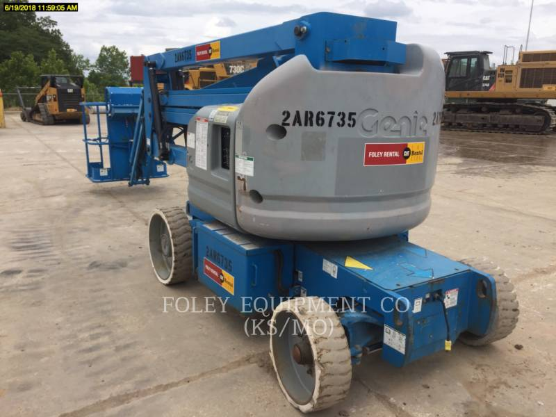 GENIE INDUSTRIES LIFT - BOOM Z40/23NR equipment  photo 4