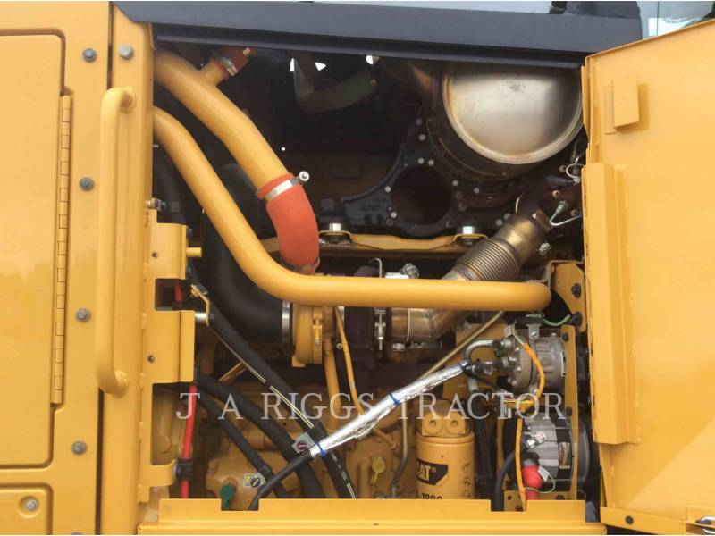 CATERPILLAR MOTONIVELADORAS 140M LC14 equipment  photo 22