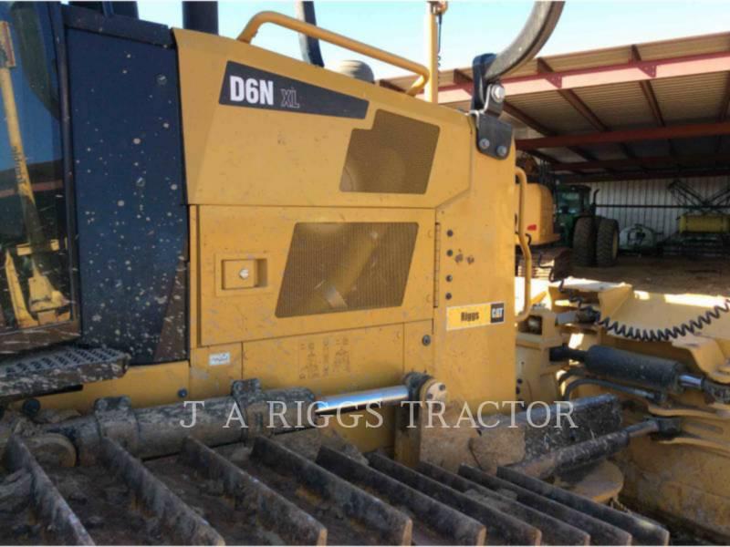 CATERPILLAR ブルドーザ D 6 N XL equipment  photo 12
