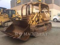 CATERPILLAR WHEEL LOADERS/INTEGRATED TOOLCARRIERS 955 equipment  photo 1