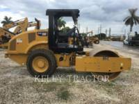 CATERPILLAR COMPACTEUR VIBRANT, MONOCYLINDRE LISSE CS44B equipment  photo 6