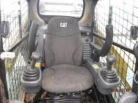 CATERPILLAR CHARGEURS TOUT TERRAIN 299D equipment  photo 7
