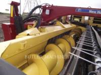 NEW HOLLAND MATERIELS AGRICOLES POUR LE FOIN H7150 equipment  photo 4