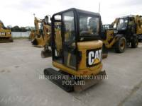 Caterpillar EXCAVATOARE PE ŞENILE 301.8C equipment  photo 2