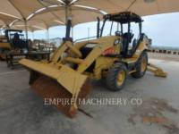 Caterpillar BULDOEXCAVATOARE 420F 4EO equipment  photo 4
