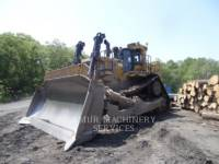 Equipment photo CATERPILLAR D11T TRACK TYPE TRACTORS 1