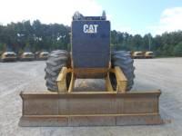CATERPILLAR 林業 - スキッダ 535D equipment  photo 6