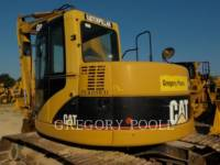CATERPILLAR ESCAVADEIRAS 314C LCR equipment  photo 8