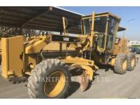 Equipment photo CATERPILLAR 140 K MOTORGRADER 1