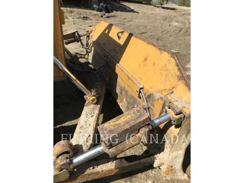 CATERPILLAR TRACK TYPE TRACTORS D6D equipment  photo 8