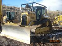 CATERPILLAR TRACTOREN OP RUPSBANDEN D6NLGP equipment  photo 1