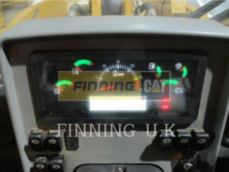 CATERPILLAR RADLADER/INDUSTRIE-RADLADER 950GC equipment  photo 8