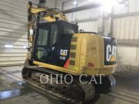 CATERPILLAR KETTEN-HYDRAULIKBAGGER 312EL TC equipment  photo 5