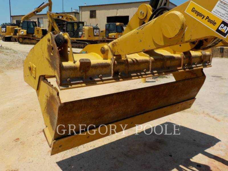 CATERPILLAR BACKHOE LOADERS 420E equipment  photo 17