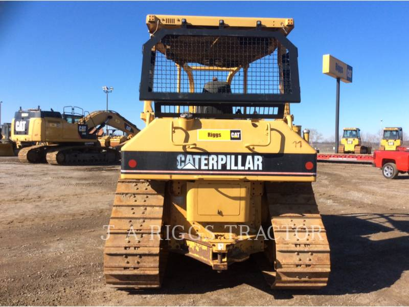CATERPILLAR TRACK TYPE TRACTORS D5NXL equipment  photo 8