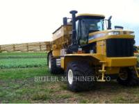 Equipment photo TERRA-GATOR TG8104TBG PULVERIZADOR 1