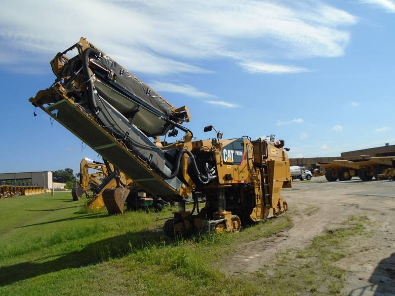 CATERPILLAR APLAINADORAS A FRIO PM-200 equipment  photo 1